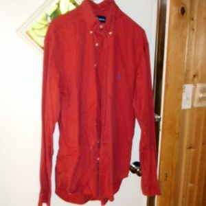 Ralph Lauren Polo Red Long sleeve Long Tall